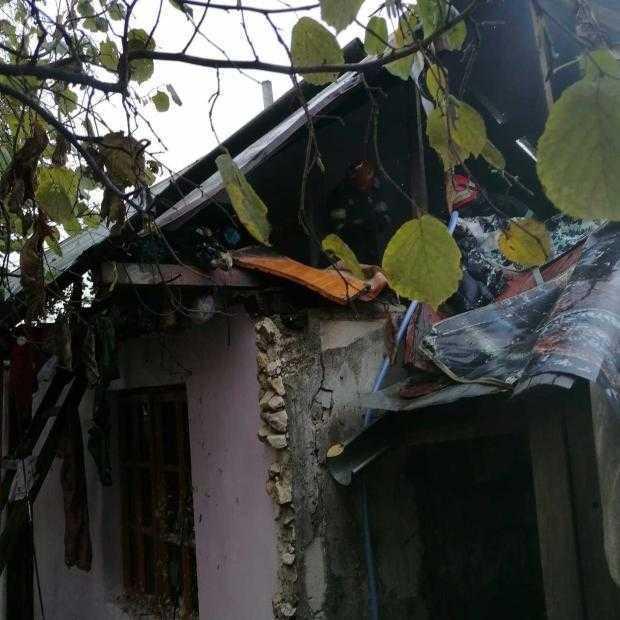 Incendiu la o casă în comuna Bradu 6
