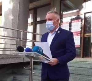 """Vicepreședintele CJ Argeș, Marius Nicolaescu: """"Controalele ar trebui să se facă peste tot"""" 6"""