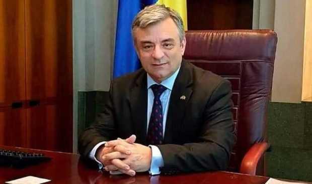 """Adrian Miuțescu, depistat pozitiv cu coronavirus: """"Respectați recomandările autorităților"""" 5"""