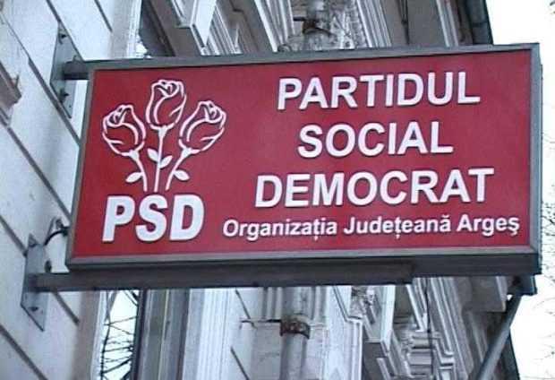 """Comunicat de presă: """"PSD îi îndeamnă pe români să fie precauți, dar să vină la vot"""" 5"""