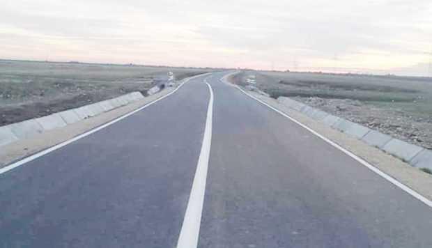 Încă un drum judeţean din Argeş modernizat! S-a efectuat recepţia lucrărilor la DJ 702 A Ciupa - Răteşti 4