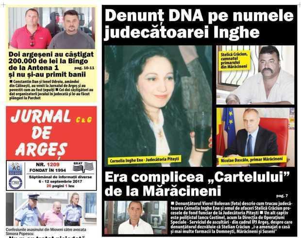 Dosar penal pentru moartea suspectă a lui Viorel Bolovan, denunţătorul Cartelului de la Mărăcineni 6