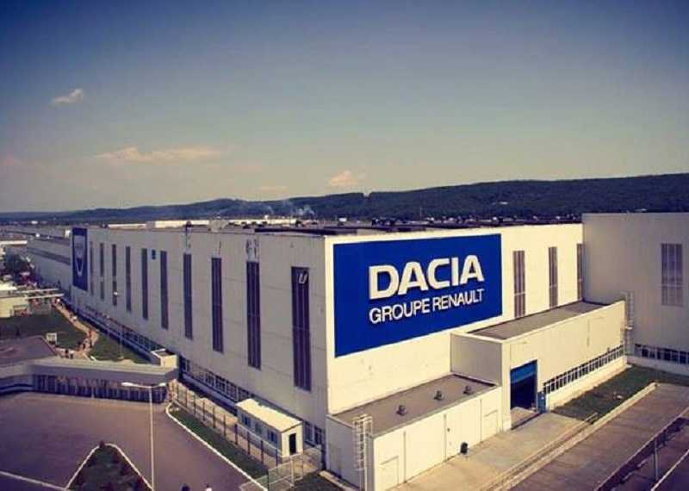 NU VĂ PANICAȚI! Automobile Dacia-Renault îşi verifică sistemul de alarmare publică 5