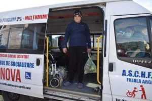 3 decembrie, ziua în care ne gândim la persoanele cu dizabilități 8