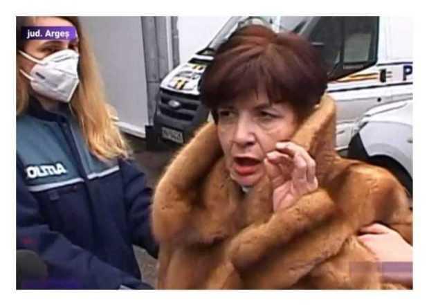 Ginecoloaga Natașa Nenițoiu cercetată în libertate după ce și-a sechestrat pacienta pentru că nu i-a dat suma cerută 5