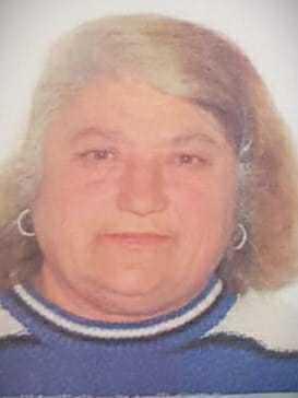 Polițiștii argeșeni caută o femeie dispărută din Ștefănești 5