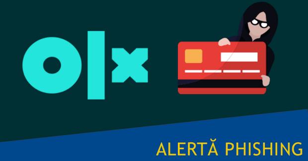 ATENȚIE! CERT-RO a anunțat o tentativă de fraudă pe OLX 5