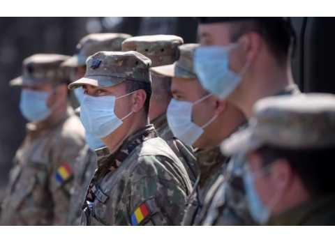 MApN: Guvernul a aprobat modificarea statutului rezerviștilor militari, această activitate va deveni mai atractivă 5