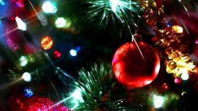 Românii au început mult mai devreme să împodobească brazii de Crăciun 5