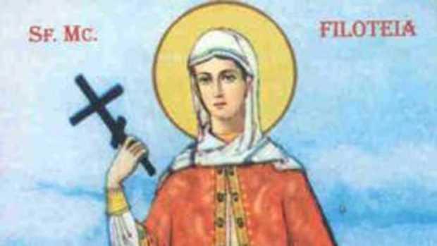 Sfânta Filofteia, sărbătorită pe 7 decembrie. Tradiții și blestemul moaștelor de la Curtea de Argeș 5