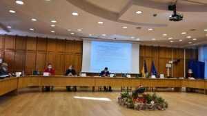 DGASPC Argeș: Proiecte pentru dezvoltarea de noi servicii sociale în Rucăr, Costești și Câmpulung 8