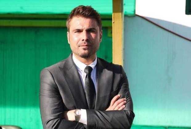 Piteșteanul Adrian Mutu va fi noul antrenor al echipei de fotbal CFR Cluj 2