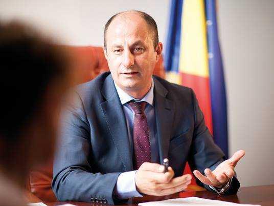 Argeșeanul Robert Tudorache renunţă la funcţia de preşedinte al Consiliului de Administraţie al Nuclearelectrica cu doi ani înainte de expirarea mandatului 1