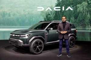 (GALERIE FOTO) Renaulution: Dacia Bigster va fi primul SUV de segment C al mărcii românești 7