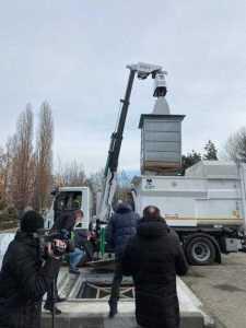 În Pitești sunt 67 containere îngropate, dar 64 dintre ele nu pot fi utilizate 8