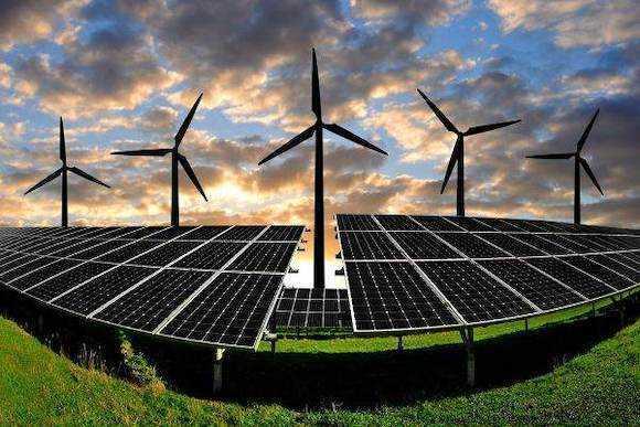 sursa de energie regenerabila