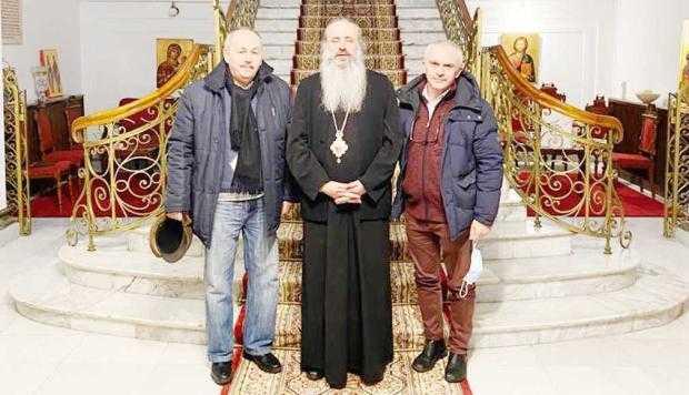 """Exclusiv. ÎPS Teofan, Mitropolitul Moldovei, pentru Jurnalul de Argeş: """"Răbdare şi credinţă în Dumnezeu! Vom trece peste criză!"""" 6"""