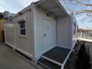 Un nou centru de coordonare anti-COVID-19, la Spitalul din Mioveni  9