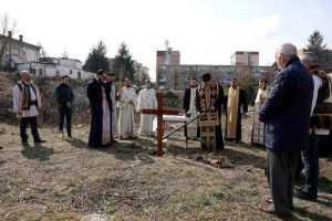 Un lăcaș de cult va fi construit în memoria victimelor Experimentului Pitești 6