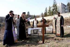 Un lăcaș de cult va fi construit în memoria victimelor Experimentului Pitești 7