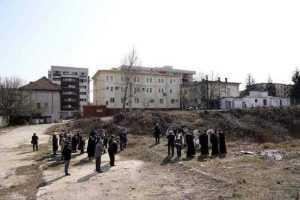 Un lăcaș de cult va fi construit în memoria victimelor Experimentului Pitești 5
