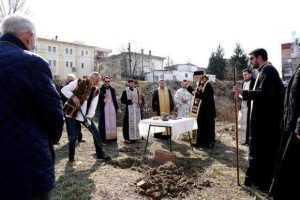 Un lăcaș de cult va fi construit în memoria victimelor Experimentului Pitești 8