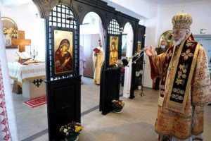 Un lăcaș de cult va fi construit în memoria victimelor Experimentului Pitești 9