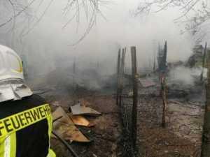 Incendiu la o casă din Popești. Proprietarii au fost anunțați de către vecini 6