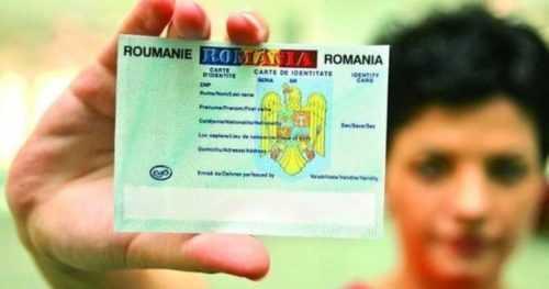 Cărțile de identitate vor putea fi solicitate din luna august 2