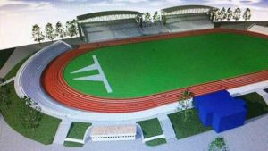 Un oraș, două stadioane! Piteștiul pregătește doua arene galactice pentru fotbal și atletism 4