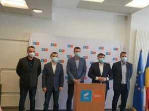 """Senatorul Narcis Mircescu: """"Argeșul este în centrul investițiilor"""" 3"""