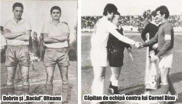S-a mai stins o stea de la FC Argeş! Amintiri memorabile cu cel care a fost Constantin Olteanu 4