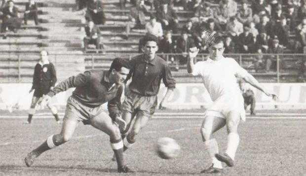 S-a mai stins o stea de la FC Argeş! Amintiri memorabile cu cel care a fost Constantin Olteanu 5