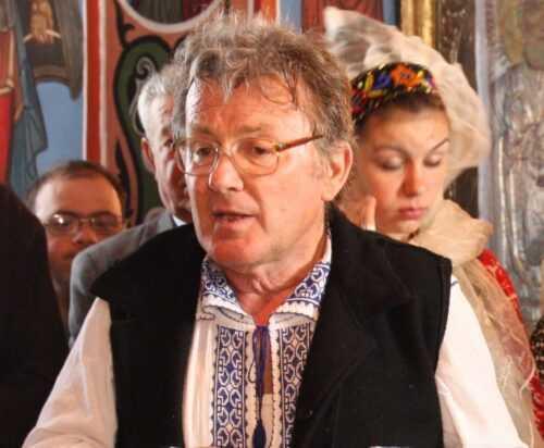 Doliu pentru comuna Vlădești! A murit Ion Stroe, fondatorul Ansamblului Folcloric Bratia 5