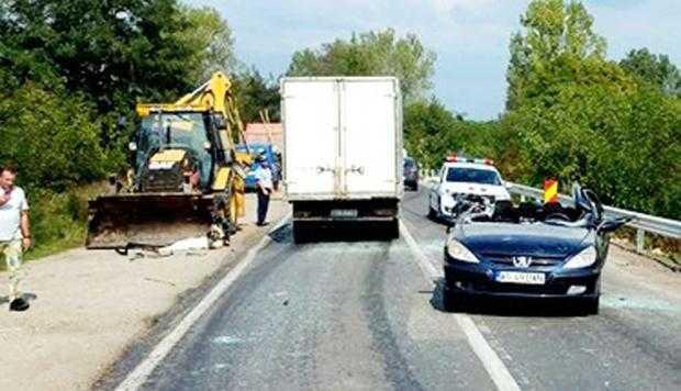 Despăgubiri de 200.000 euro pentru tânărul rămas infirm din cauza unui accident în trafic 6