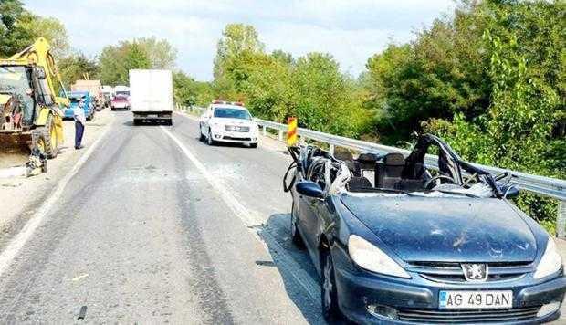 Despăgubiri de 200.000 euro pentru tânărul rămas infirm din cauza unui accident în trafic 7