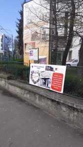 Campanie de colectare cărți pentru copiii internați la Spitalul de Pediatrie Pitești 7