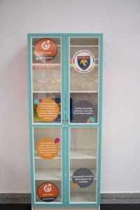 Campanie de colectare cărți pentru copiii internați la Spitalul de Pediatrie Pitești 6