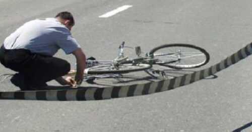 Statistici: În 2020, 4 bicicliști au decedat și alți 22 au fost răniți, în Argeș. Reprezintă un procent de 15% din totalul accidentelor rutiere 5