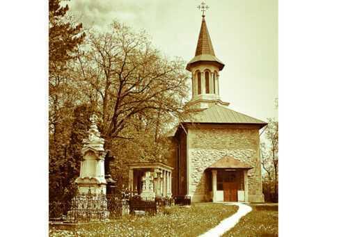 Biserica din Argeș, unde niciun cuplu care s-a căsătorit nu a divorțat 5