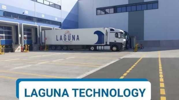 (P) LAGUNA TECHNOLOGY angajează șoferi dube FRIGO (40 de tone) 4