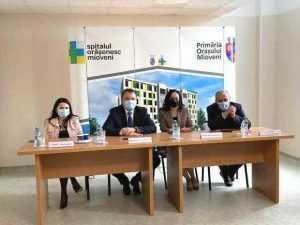 Ce probleme i-au prezentat autoritățile județene și locale ministrului Dezvoltării 7