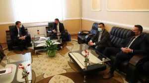 Ce probleme i-au prezentat autoritățile județene și locale ministrului Dezvoltării 6