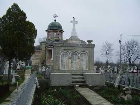 91 de ani de la tragedia din Costești, unde 116 de credincioși au ars de vii în Vinerea Mare 5
