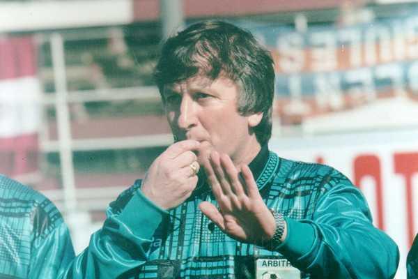 Fostul arbitru Ioan Danciu a încetat din viață 3