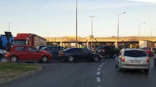 Restricții de circulație la Podul Viilor. Se fac lucrări 5