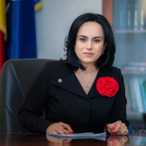 """Simona Bucura Oprescu: """"Guvernul Cîțu a făcut un PNRR care nu corespunde nevoilor reale ale României"""" 5"""