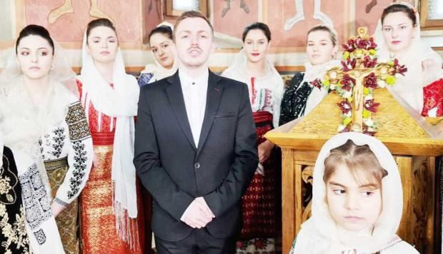 Profesorul George Mărgineanu