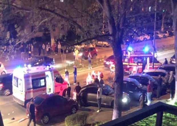 UPDATE: Bărbatul omorât pe trecerea de pietoni era un fost polițist 3