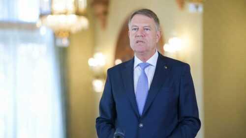 Klaus Iohannis, mesaj de Ziua Muncii: Vom construi împreună România pe care ne-o dorim 4